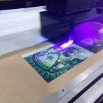 Cura UV LED